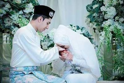 Tips Agar Mendapatkan Istri Yang Cantik
