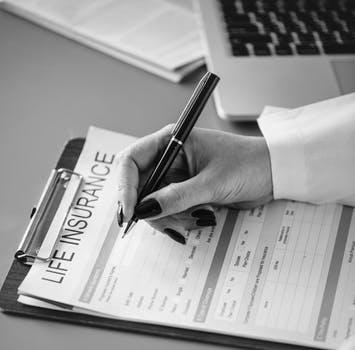 Saat Membeli Asuransi, Lengkapi Data Diri Dengan Benar Agar Tidak Sia-sia