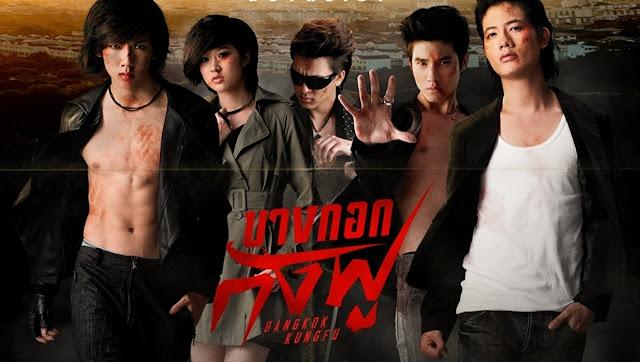 Kumpulan Foto Bangkok Kung Fu, Sinopsis Bangkok Kung Fu, Fakta Bangkok Kung Fu, Dan Video Bangkok Kung Fu