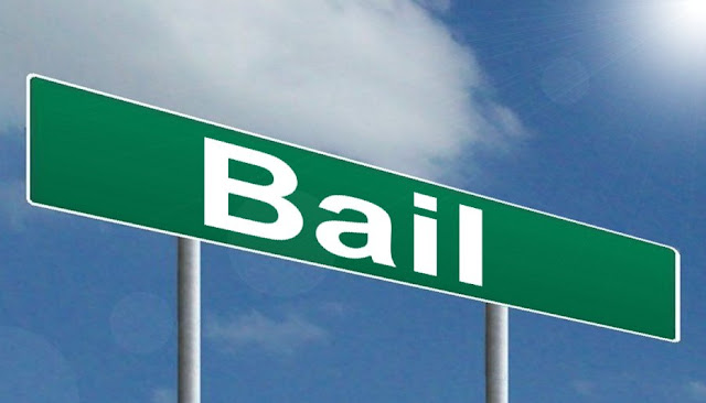 Bail Bonds in Riverside