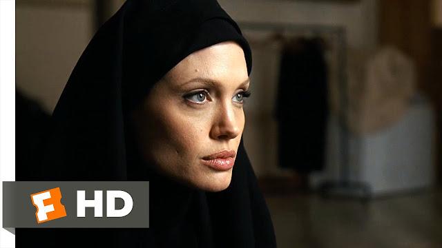 Hantu Baca Film Agen Rahasia Terbaik Paling Keren Salt (2010)