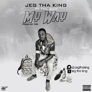 Music: Jeg Tha King x YKK x Dice - My Way