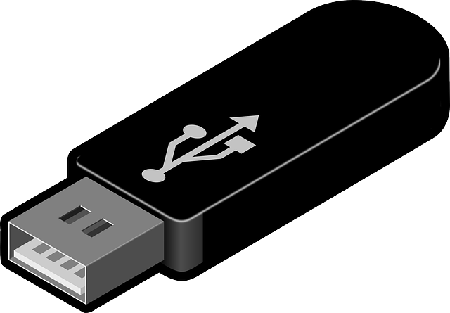 how to fix corrupted usb drives