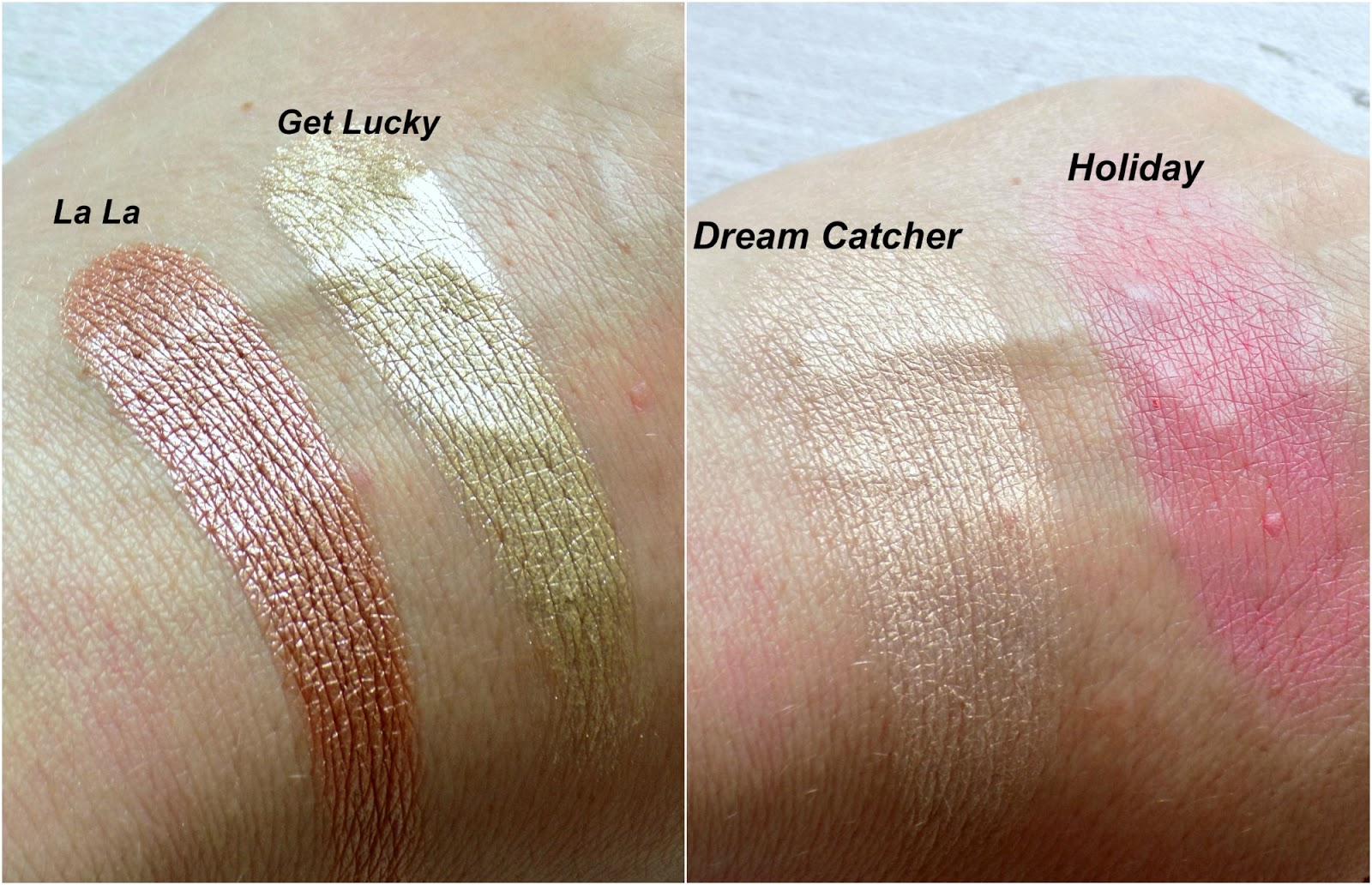 ColourPop Dream Catcher highlighter