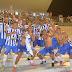 """Atlético de Cajazeiras, """"O Trovão azul do sertão"""" atropela o Serrano e se Classifica para o G4 do Paraibano"""