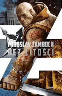 Bez litości - Miroslav Žamboch