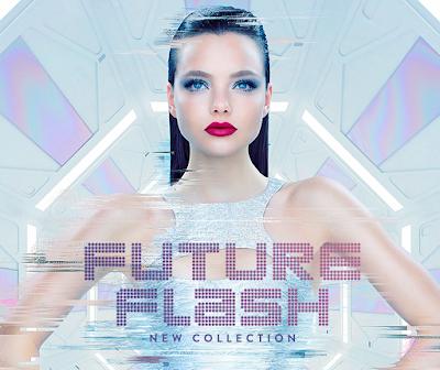 Colección FUTURE FLASH de Flormar