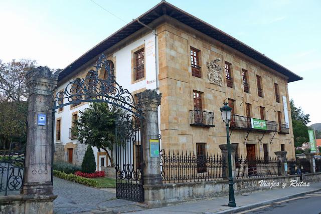 Museo Euskal Herria, Guernica