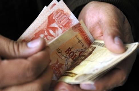 Bolivia: Mejoran los ingresos, pero no la calidad del empleo