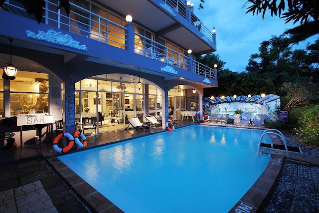 Biệt thự An Hòa Residence Vũng Tàu