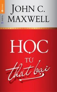 Học Từ Thất Bại - John C. Maxwell