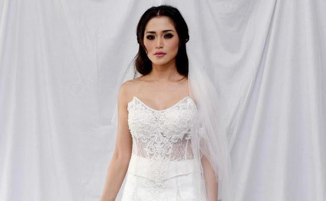 Jessica Iskandar Didekati Vishal Singh, El Barack: I Want My Mommy Back!