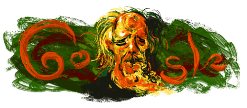 Pelukis Affandi Koesoema Maestro Dunia