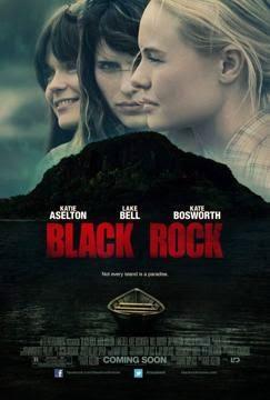 Infierno en Black Rock en Español Latino