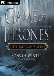 Game of Thrones Episode 4 - PC (Download Completo em Torrent)