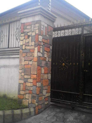 COBBLE STONE IN NIGERIA