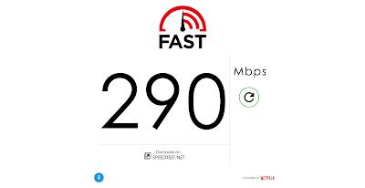 4 Website Speedtest Internet Terbaik