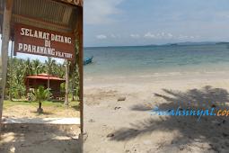 Wisata Pulau Pahawang Lampung yang Keren Abis