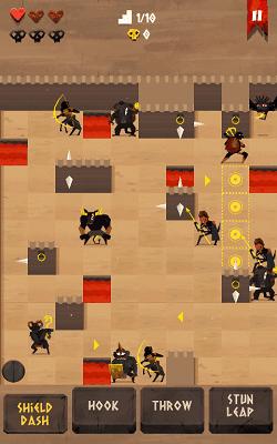 Karena kurang sorotan, game Tactical Strategy terbaik satu ini terkubur dari daftar Google Play