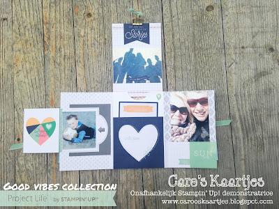 Caro's Kaartjes - Onafhankelijk Stampin' Up! demonstratrice - carooskaartjes@hotmail.nl