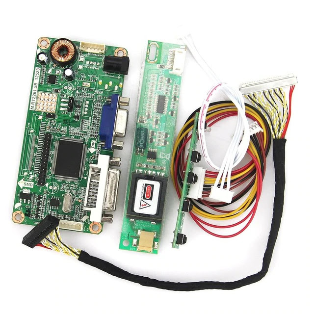 M.RT2261.5B Universal LED TV Board Software Free Download