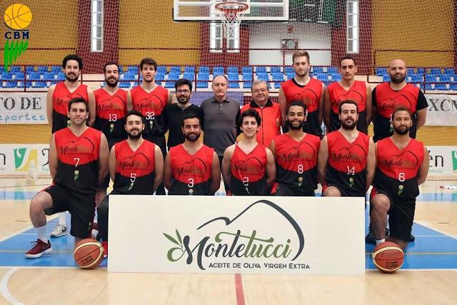 El CB Martos jugará las semifinales en Motril para intentar disputar la final de Primera Nacional Masculina