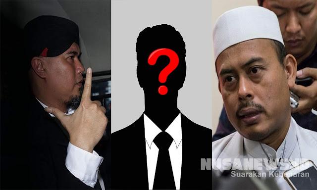 Siapa Lagi Setelah Ahmad Dhani dan Ketum PA 212?