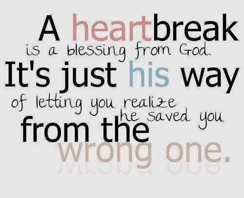 Sad Tumblr Quotes About Love: Christian Quotes About Heartbreak. QuotesGram