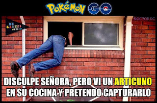 meme pokemon go mexico
