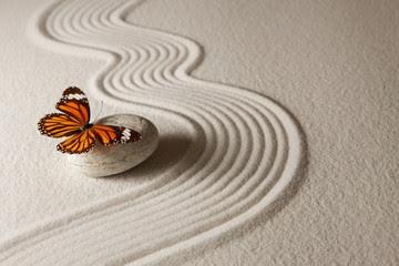 Vivir según la filosofía Zen