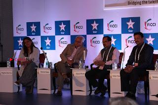 Ekta Kapoor Anurag Kashyap & Ramesh SippyAt at FICCI FRAMES 2017  0159.JPG