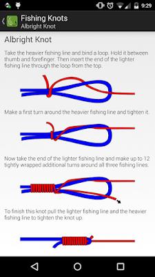 Fishing Knots