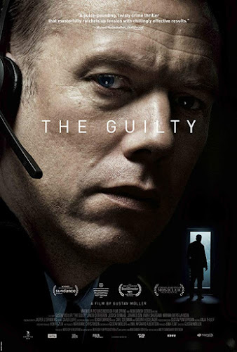 The Guilty (BRRip 1080p Danes Subtitulado) (2018)