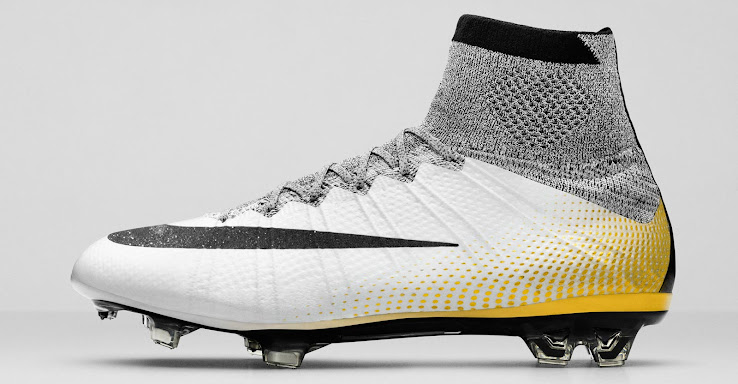 6af6eb4f9b0 ... sweden nike mercurial superfly cristiano ronaldo 324k gold boots  revealed footy headlines c5c17 ccb2e ...