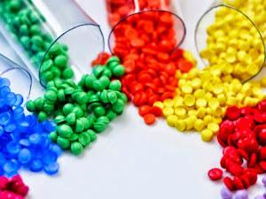 Plásticos y sus Características Generales