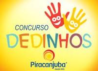Concurso Dedinhos Piracanjuba dedinhospiracanjuba.com.br