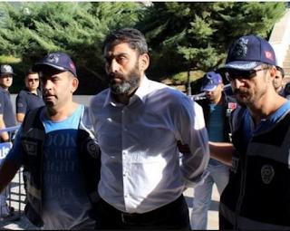 إدانة عدد من الصحفيين الأتراك  بالدور في الانقلاب