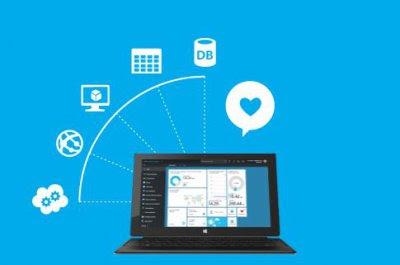teman pembaca blog  ini mendengar kata Windows Azure Windows Azure, Platform Layanan Berbasis Cloud Computing