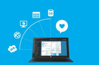 windows azure, layanan berbasis cloud computing