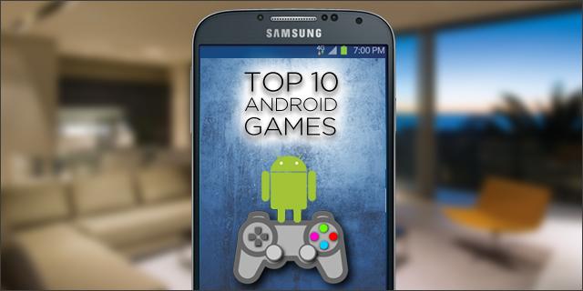 10 Permainan Android Gratis yang Paling Banyak Dimainkan 2016