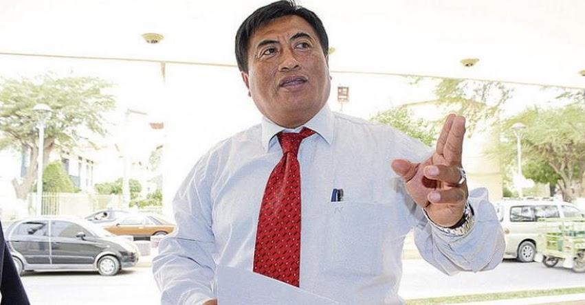 Exigen a Fiscalía mano dura con investigaciones en las UGEL por presunto desvío de fondos