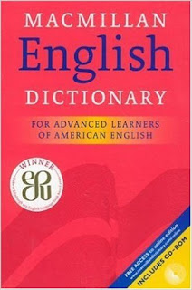 Macmillan English Dictionary for Advanced Learners of American English