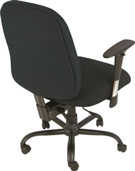 500 lb. Weight Capacity Chair