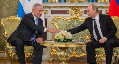 Israel jamais esquecerá o papel da URSS na luta contra o fascismo
