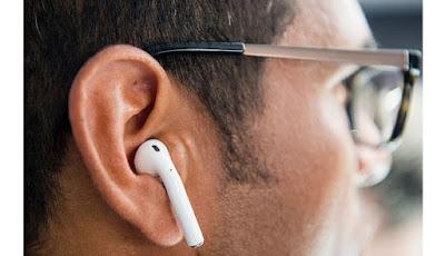 Permalink to Bahaya, Teknologi Nirkabel Headphone Ini Penyebab Penyakit Kanker
