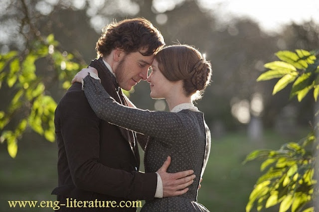"23 Exquisite Quotes from Charlotte Bronte's Novel, ""Jane Eyre"""