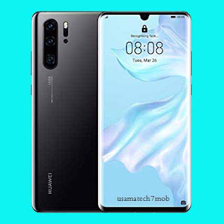 Huawei P30 price & specifications - Full details