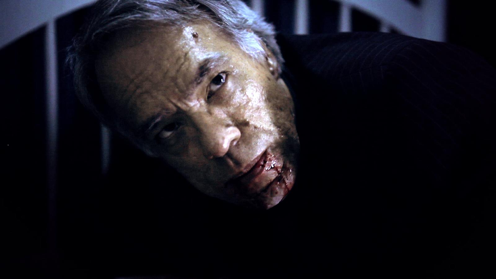 """Assista ao trailer oficial do terror nacional """"Vampiro 40°"""""""