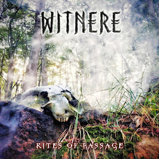 "Witnere - ""Rites of Passage"" (ep)"