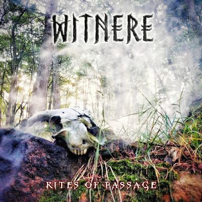 """Το βίντεο των Witnere για το """"Cernunnos"""" από το ep """"Rites of Passage"""""""